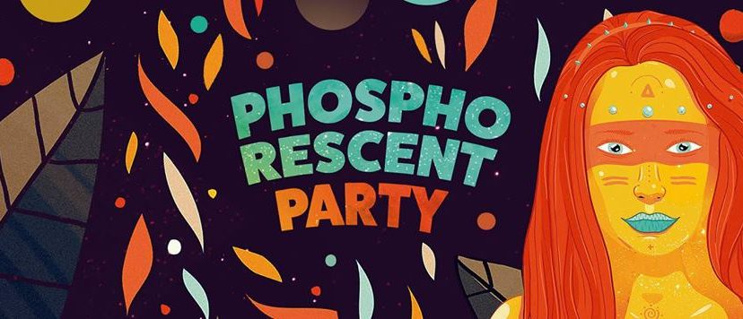 Phosphorescent Party / Vila do Porto