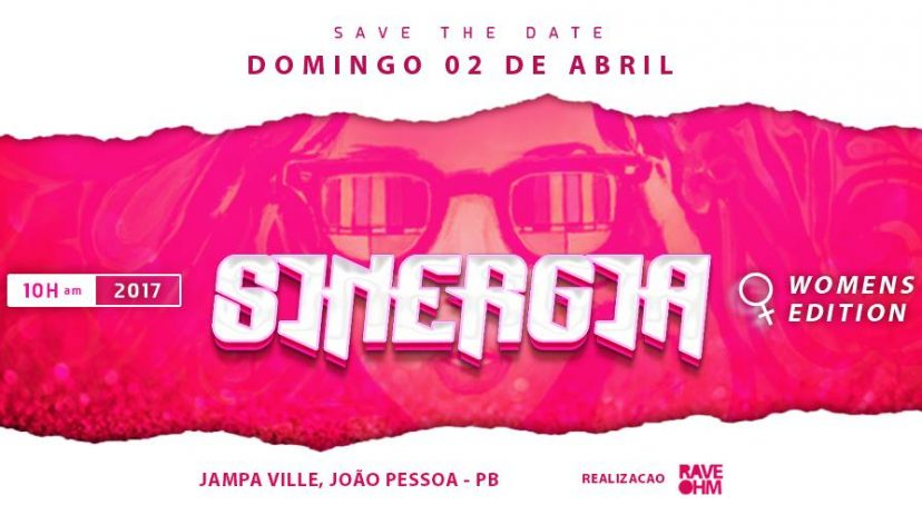 Sinergia Womens Edition / Jampa Ville