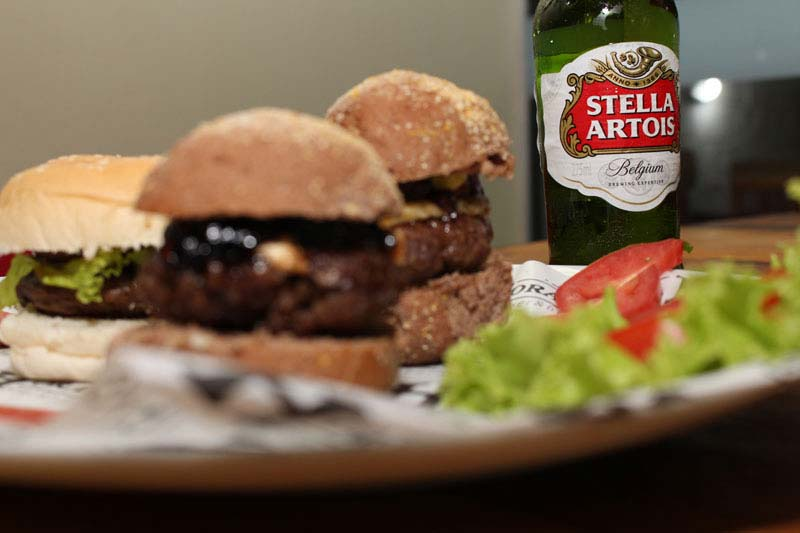 Hora Extra Beer&Burger