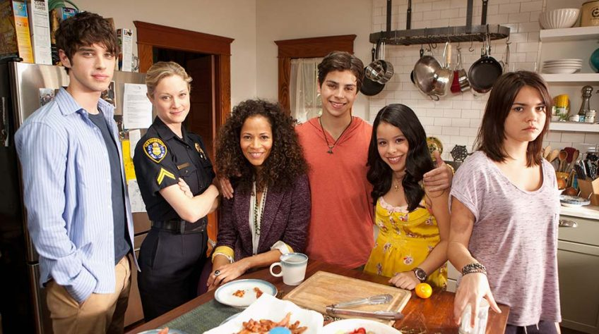 seriado the fosters